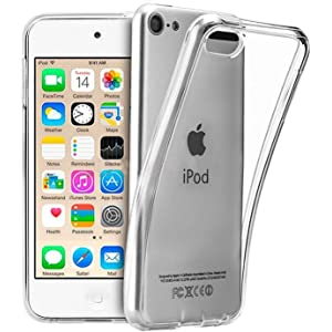21bf5c7599c Uarmor Funda para Apple iPod Touch 5/iPod Touch 6/iPod Touch 5ª generación
