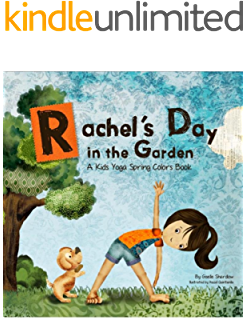Anna and her rainbow colored yoga mats kindle edition by giselle rachels day in the garden a kids yoga spring colors book fandeluxe Image collections