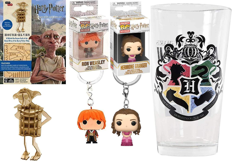 Seal Harry Hermione Yule Ball Ron Weasley Potter Pocket Pop ...