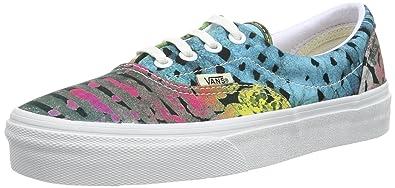 Vans U ERA (DELLA) BATIK/M VVHQAW7 Unisex-Erwachsene Sneaker
