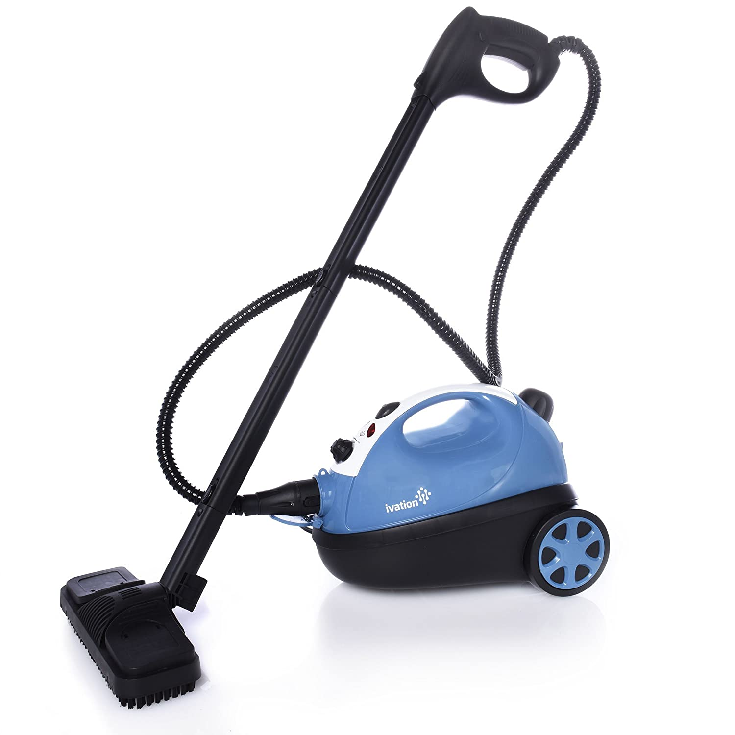 Amazon Ivation Deluxe Multi Purpose Steam Cleaning and