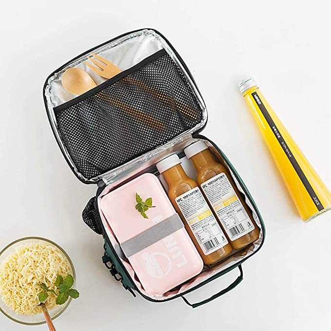 2217d027d74a Amazon.com : IKevan Picnic Bag Waterproof Thermal Cooler Insulated ...