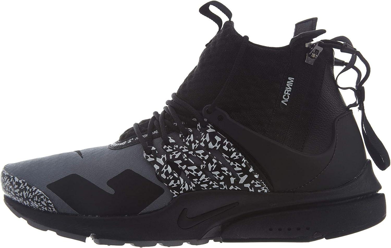 Nike Air Presto Mid Acronym | Shoes