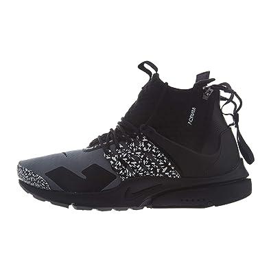3275c93f3ef NIKE Air Presto Mid Acronym Hommes Hi Top Ah7832 Sneakers Chaussures ...