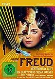 Freud / Preisgekröntes Meisterwerk von John Huston mit Montgomery Clift in ungekürzter Langfassung (Pidax Historien-Klassiker)