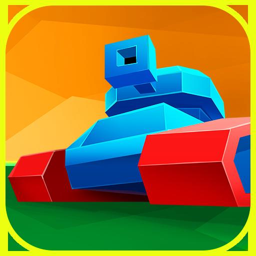 Pixel Tanks   Battle City Maze