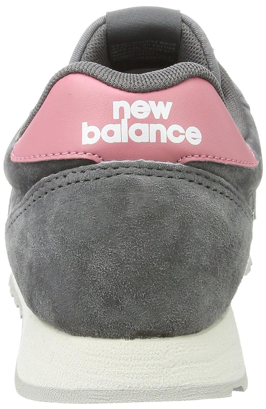 New Damen Balance Damen New Wl520 Leichtathletikschuhe Grau (Grau/Pink/Wl520ag) ff050f