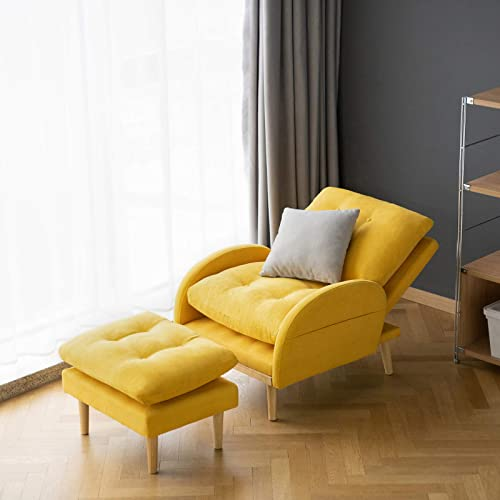 oneinmil Modern Lounge Chair - the best living room chair for the money