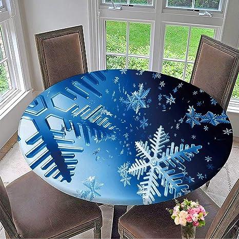 Tablecloths Home Garden Croscill Mosaic Leaves Fabric 70 Round Tablecloth 360idcom Fr