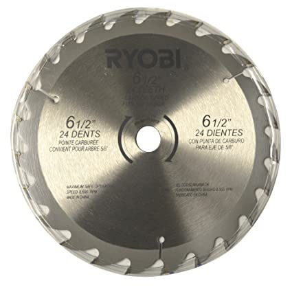 Ryobi 681115012 6 12 in saw blade for p507 circular saw ryobi 681115012 6 12 in saw blade for p507 circular saw keyboard keysfo Image collections