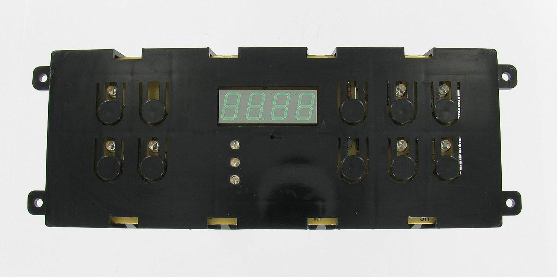 Frigidaire 316207527 Range Main Control Board with Digital Clock (Renewed)