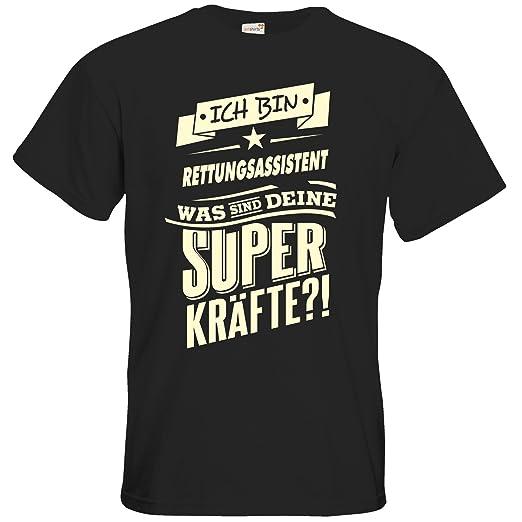 T-Shirt Superhelden tragen einen Umhang -.. RAHMENLOS® Geschenke getshirts