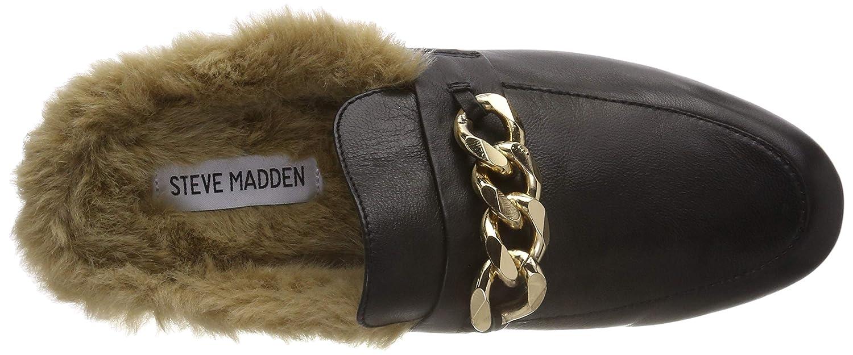 Steve Madden Krane Flat, Mocasines para Mujer: Amazon.es: Zapatos y complementos