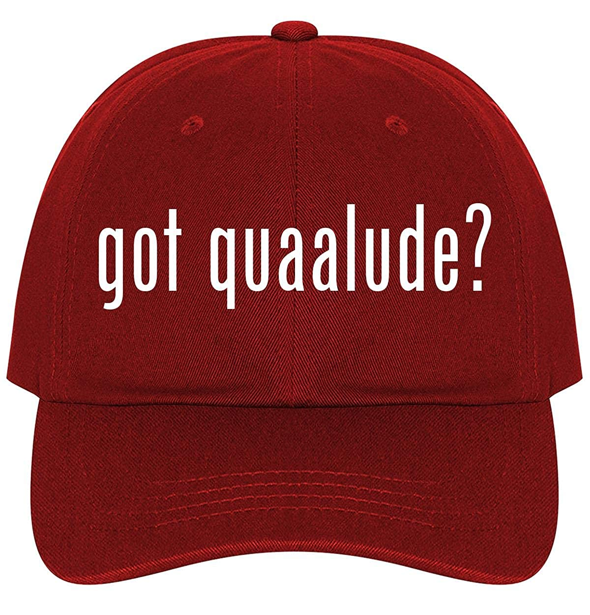 A Nice Comfortable Adjustable Dad Hat Cap The Town Butler got Quaalude?