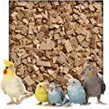 20kg Buchenholzgranulat Vogelsand Bodengrund Terrariensand Einstreu Terrariumsand Tiereinstreu