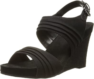 A2 by Aerosoles Women's May Plush Wedge