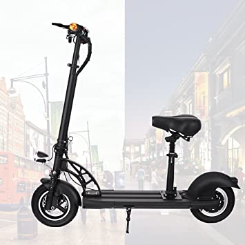 amdirect adultos Scooter eléctrico para los adultos con ...