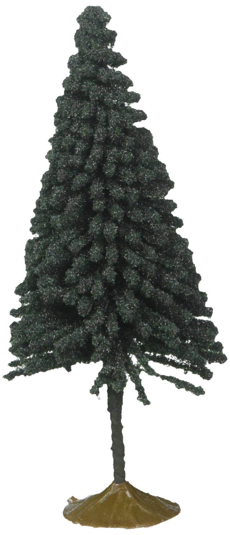 Bachmann Trains 3''- 4'' Pine Trees - 9 Per Box