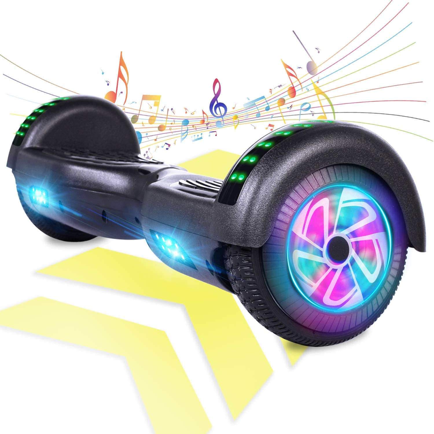 """FLYING – ANT 6.5"""" Hoverboard"""