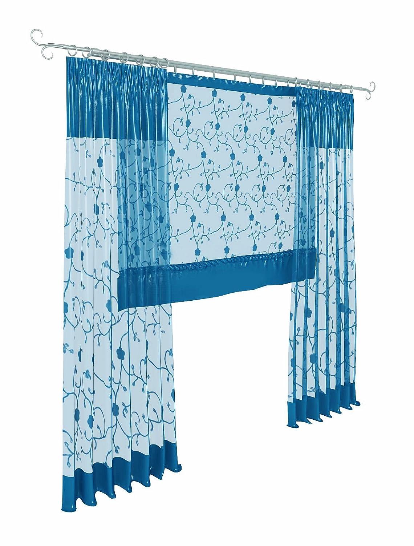 Argent WXJ13 M/étal Anneaux de rideaux 50 packs /à suspendre /à anneaux pour rideaux et tiges