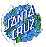 Santa Cruz Skateboard / Surf Sticker - surfing