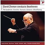 David Zinman conducts Beethoven[Box Set]