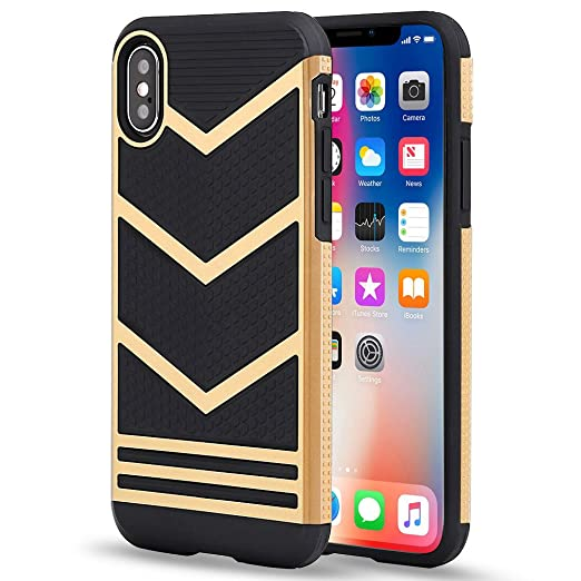 Review iPhone X Case, LOEV
