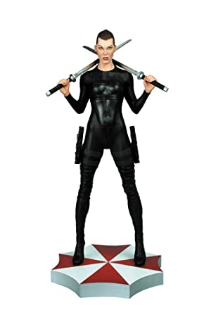 Hollywood Collectibles Resident Evil: Ninja Alice 1:6 ...