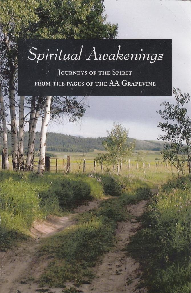 Spiritual Awakenings Journeys Spirit Grapevine product image