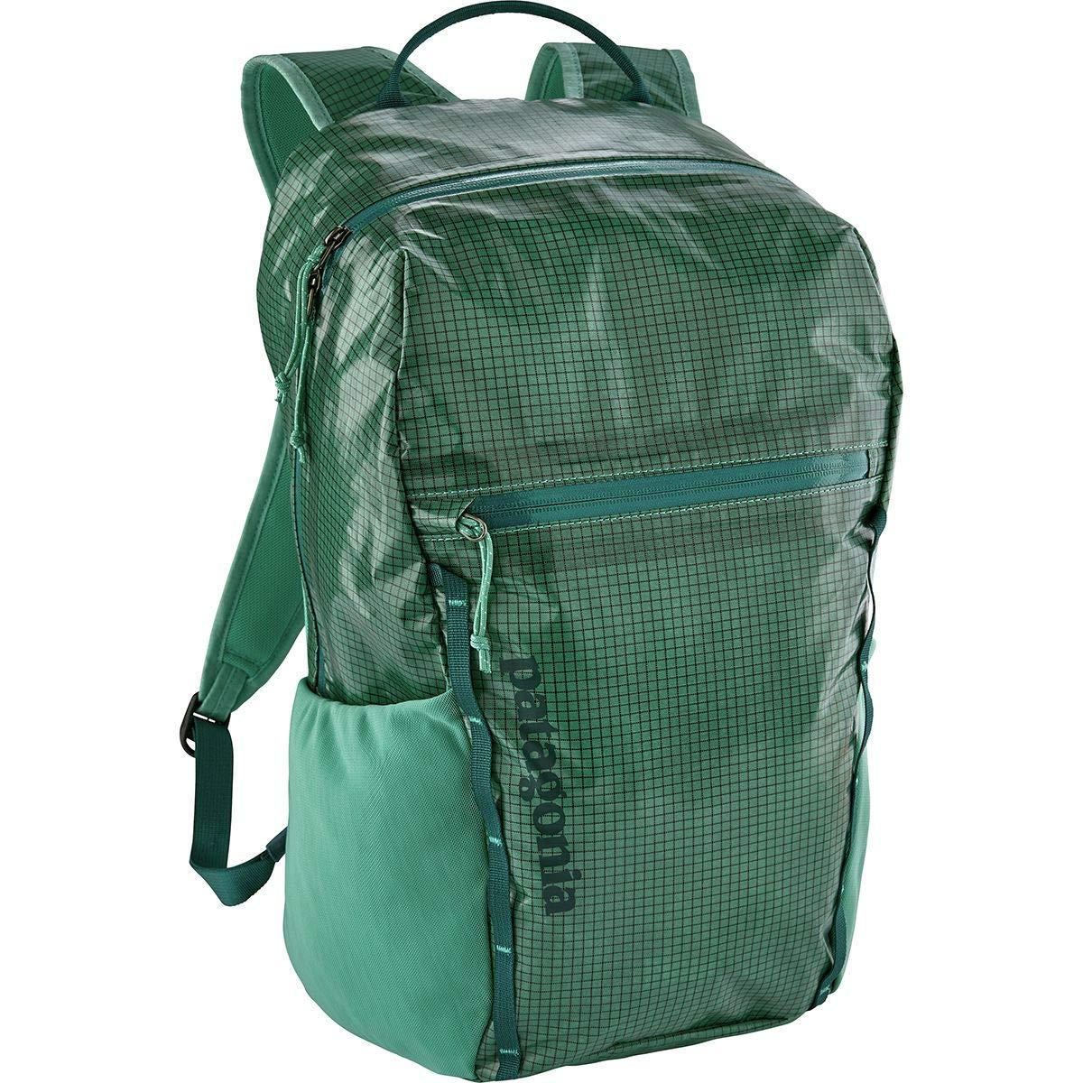 (パタゴニア) Patagonia Lightweight Black Hole 26L Backpackメンズ バックパック リュック Beryl Green [並行輸入品] One Size  B07H579R3K