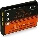 Power Batterie Nikon EN-EL11 | Olympus Li-60B | Pentax D-Li78 pour Nikon Coolpix S550 | S560 | S600 | Olympus C-575 | FE-370 | X-880 | Pentax Optio M50 | M60 | S1 | V20 | W60 | W80 | Ricoh R50 | Sanyo Xacti VPC-E10 | VPC-E875