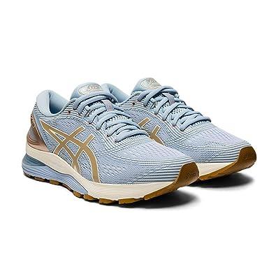 ASICS Gel Nimbus 21 Damen Laufschuh: : Schuhe