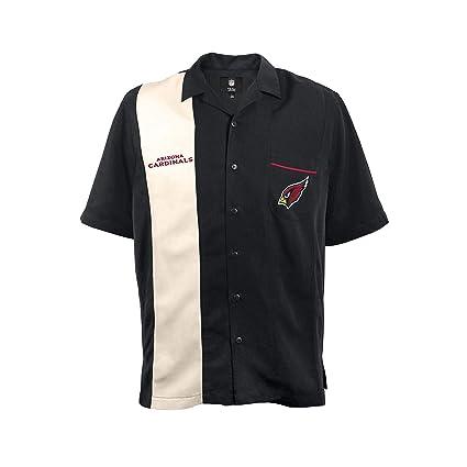4a398e17872 Amazon.com : Littlearth NFL Bowling Shirt Strike Plus : Clothing