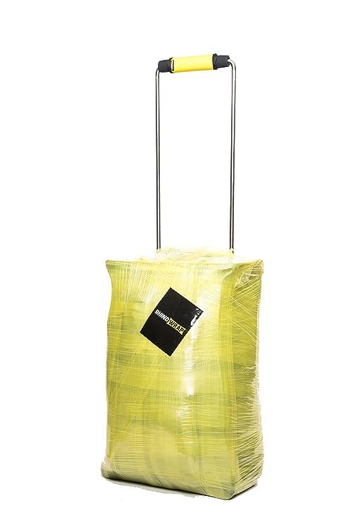 Amazon.com: Rhino Wrap – Equipaje envoltorio de plástico ...