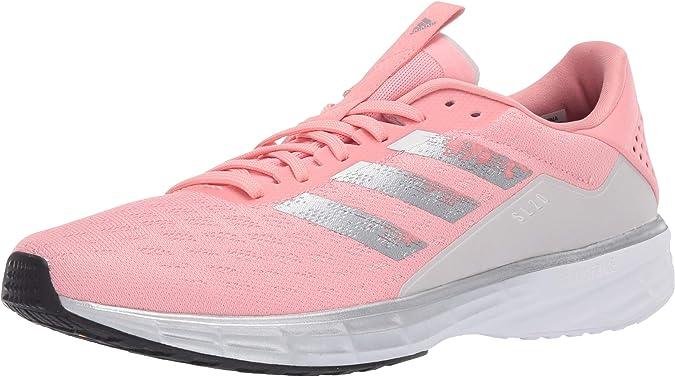 adidas SL20 Zapatillas de running para mujer: Amazon.es: Zapatos y complementos