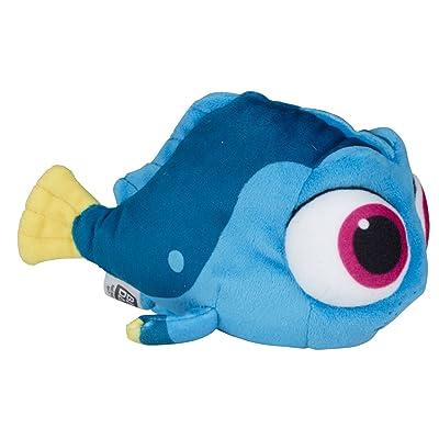 "Finding Dory Little Dory Mini Plush, 6"": Toys & Games"