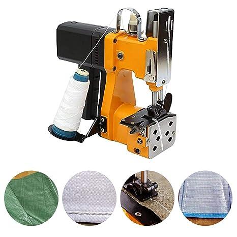 InLoveArts Máquina de cierre de bolsa, máquina de coser ...