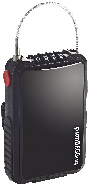 Buggyguard Deco Stroller Lock (Black) BGDECOBLACK