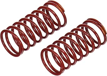 red NEW TRA5437 TRA1 shock 3.2 rate orange Traxxas 5437 Spring GTR