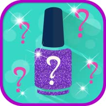 Nail Polish Quiz - guess the name!