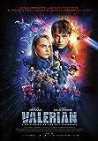 Valerian Y La Ciudad De Los Mil Planetas 3D [Blu-ray]