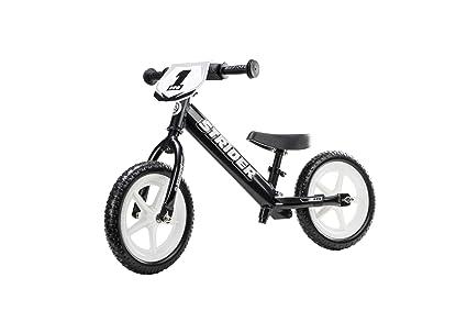 2155b102f827 Strider - 12 Pro Balance Bike, Ages 18 Months to 5 Years
