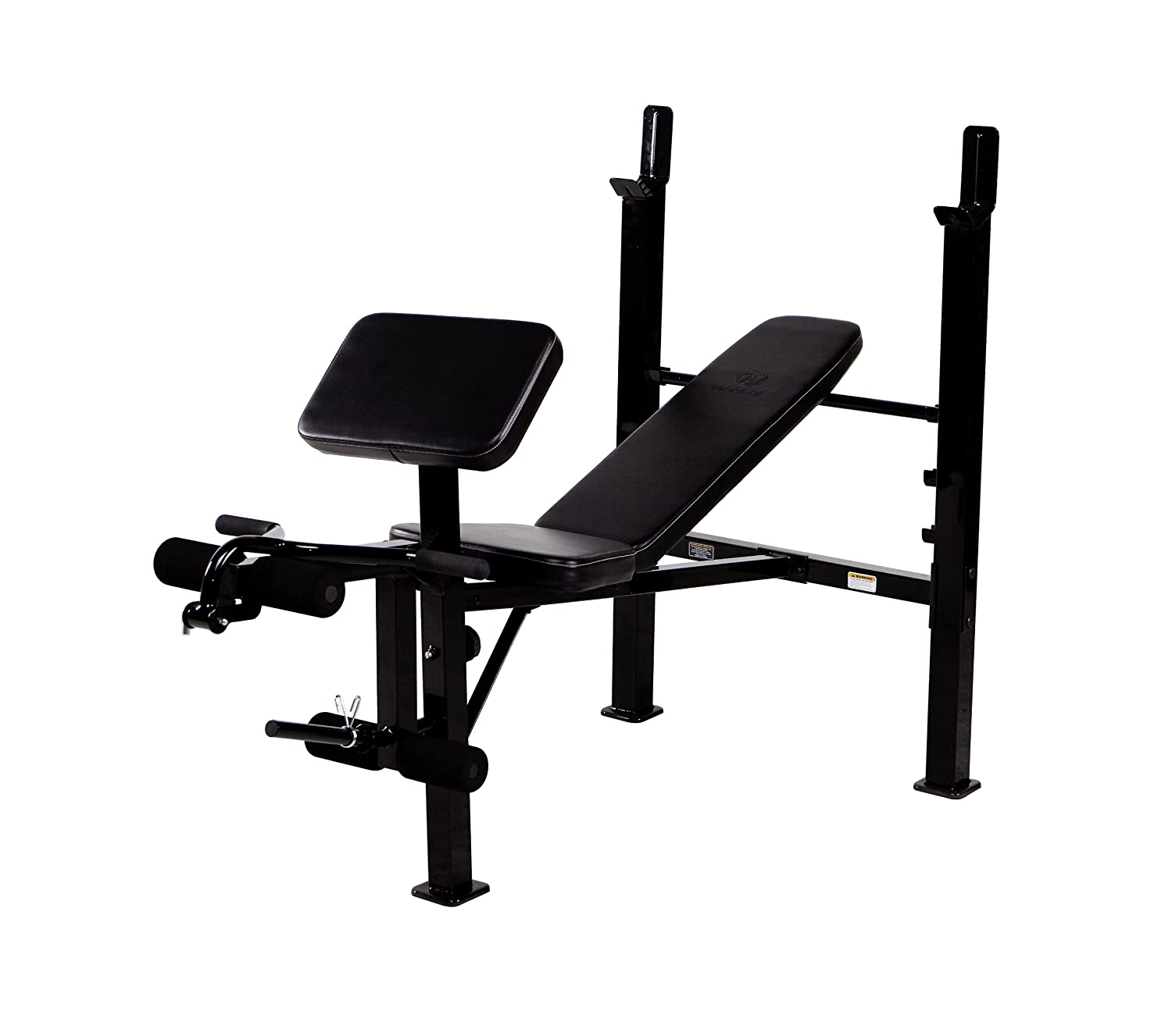 Impex Bench Parts Awesome Impex Powerhouse Weight Bench