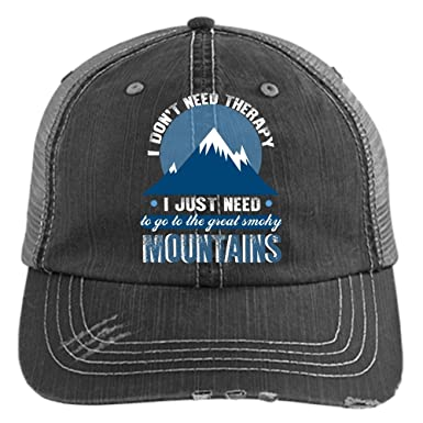 bd541317db5 The Great Smoky Mountains Hat