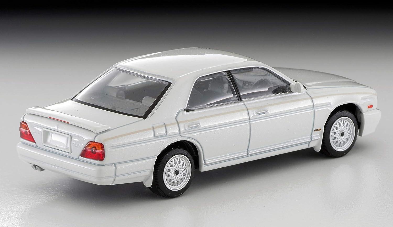 /'94 Nissan Gloria GT Ultima Weiß,Tomytec Tomica Lim.Vint.Neo LV-N203a,1//64