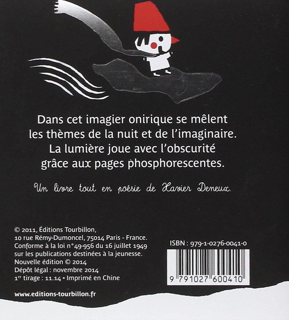Mes Reves Amazon Fr Xavier Deneux Livres