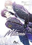 Mitsumei - Livre (Manga) - Yaoi - Hana Collection
