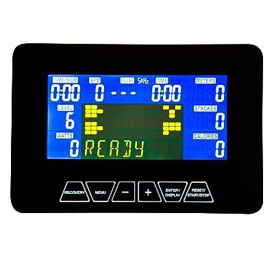 rx40 display