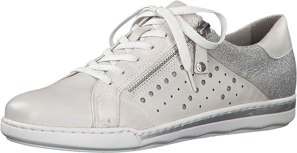 Rue de Chaussures Chaussures 1 de 22 Baskets Chaussures à 23619 Chaussures Lacets Tamaris Chaussure 1 Sport Femme Lacets Pk8nXw0O