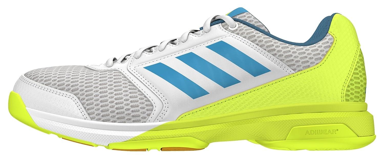 Adidas Multido Essence W, Zapatillas de Balonmano para Mujer 37 1/3 EU AQ6287